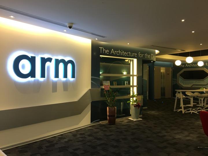Arm 安謀國際科技股份有限公司<公司簡介及所有工作機會>─ 人力銀行