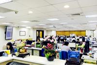 三普旅行社有限公司 - 辦公室