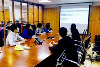 三普旅行社有限公司 - 會議室