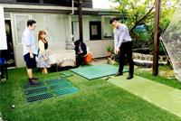 三普旅行社有限公司 - 高爾夫球場
