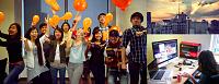 易銘有限公司 - 我們相信有感的遊戲來自於有感的團隊(員)!
