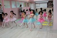 艾樂兒音樂舞蹈語文短期補習班 環境照
