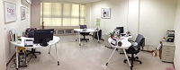 鉅恒投資有限公司 - 台灣辦公室設計部