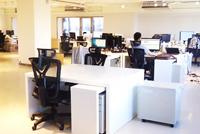 新儀科技股份有限公司 - 開放彈性的空間