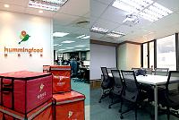 蜂鳥食堂_蜂鳥科技有限公司 - 會議室