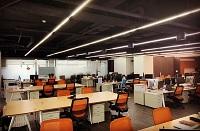 恩智區塊鏈科技有限公司工作環境