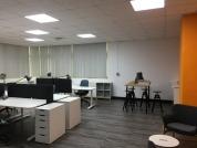 日威科技股份有限公司 【新落成的辦公室,舒適的辦公空間】