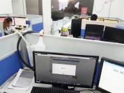 二方企業股份有限公司 【設計人員電腦均配雙螢幕及高級滑鼠】