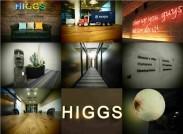 希格斯資訊科技有限公司工作環境