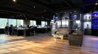 諾利嘉股份有限公司 - 舒適休閒的辦公室空間