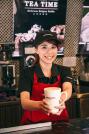 伯朗咖啡股份有限公司工作環境