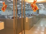 百通科技股份有限公司工作環境