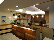 新北市私立連馨老人長期照顧中心(養護型) 環境照