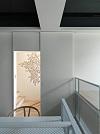 星予國際股份有限公司 - 二樓上三樓轉角處 有著日本藝術大師Sense作品