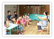 中國文化大學_推廣教育部工作環境