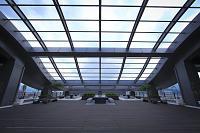 億光電子工業股份有限公司 - 頂樓空中花園