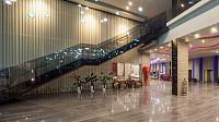 富立登國際大飯店_翁林國際開發股份有限公司工作環境