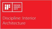 都會生活開發股份有限公司 - MLD Reading 獲得2017 iF設計獎肯定