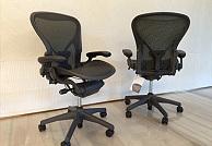 鉅亨網_鉅亨金融科技股份有限公司 - Aeron Chair