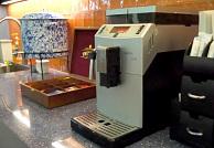 鉅亨網_鉅亨金融科技股份有限公司 - 頂級咖啡機,讓您輕鬆提神
