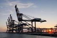 台北港貨櫃碼頭股份有限公司 - 環境照