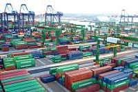 台北港貨櫃碼頭股份有限公司 - 碼頭兼貨櫃場功能,創造高速效率。