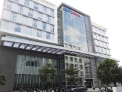 壹傳媒集團_香港商蘋果日報出版發展有限公司台灣分公司 - 環境照