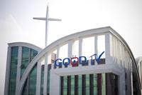 GOOD TV好消息電視台_財團法人加百列福音傳播基金會 - 環境照