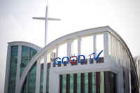 GOOD TV好消息電視台_財團法人加百列福音傳播基金會工作環境