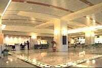 行天宮醫療志業醫療財團法人恩主公醫院 - 復興醫療大樓一樓大廳