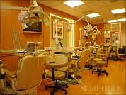 美日牙醫診所 【◆二樓寬敞舒適燈光柔美的診療室,在醫師專業的治療下,提供患者完美的需求。】