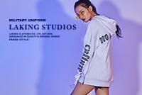 Laking_晟偉服飾店 環境照