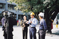 財團法人慈濟傳播人文志業基金會 - 環境照